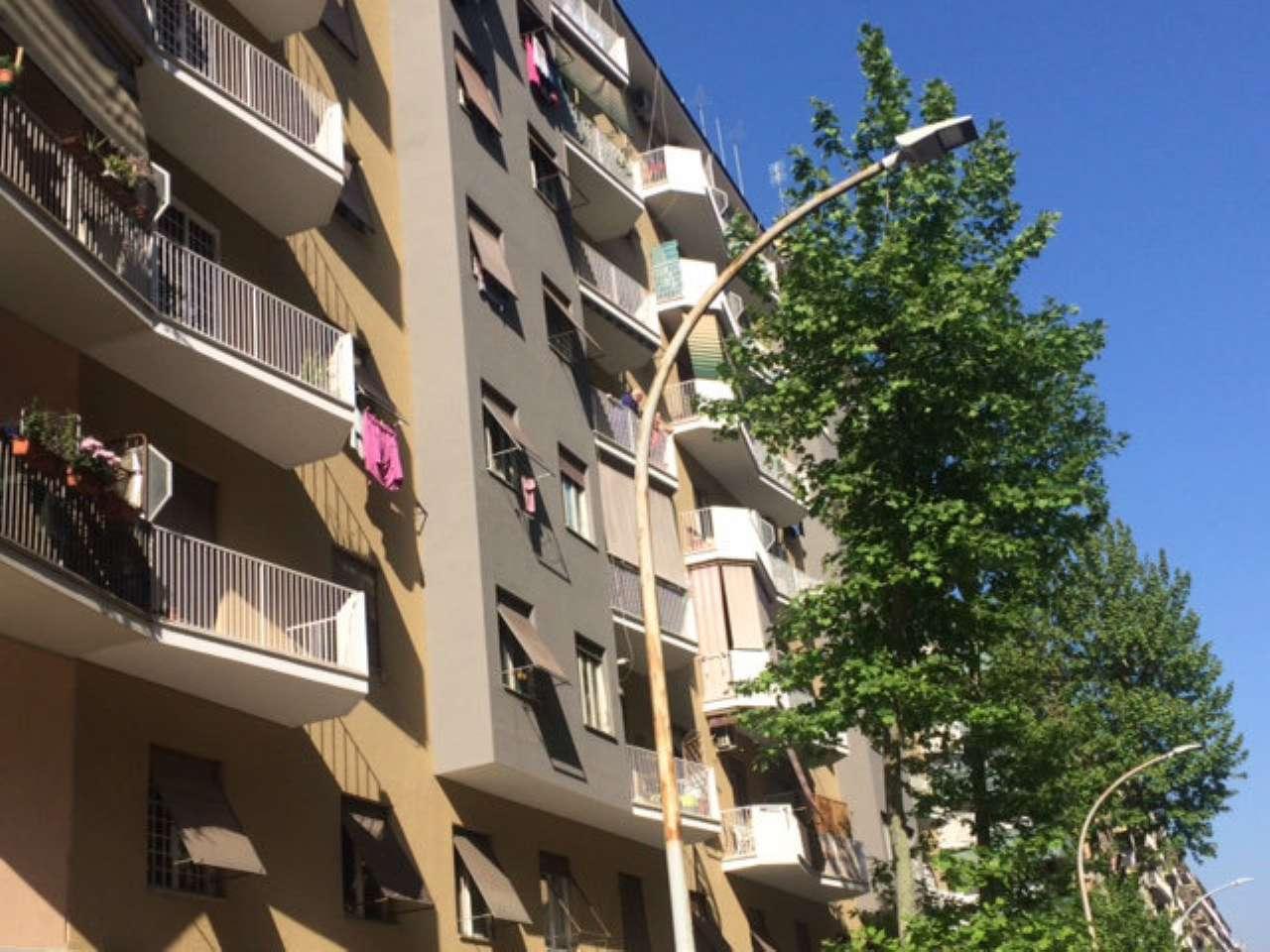 Appartamento in vendita a Roma, 2 locali, zona Zona: 13 . Tuscolano, Appio Claudio, Villa Lais, Quadraro, prezzo € 135.000 | CambioCasa.it