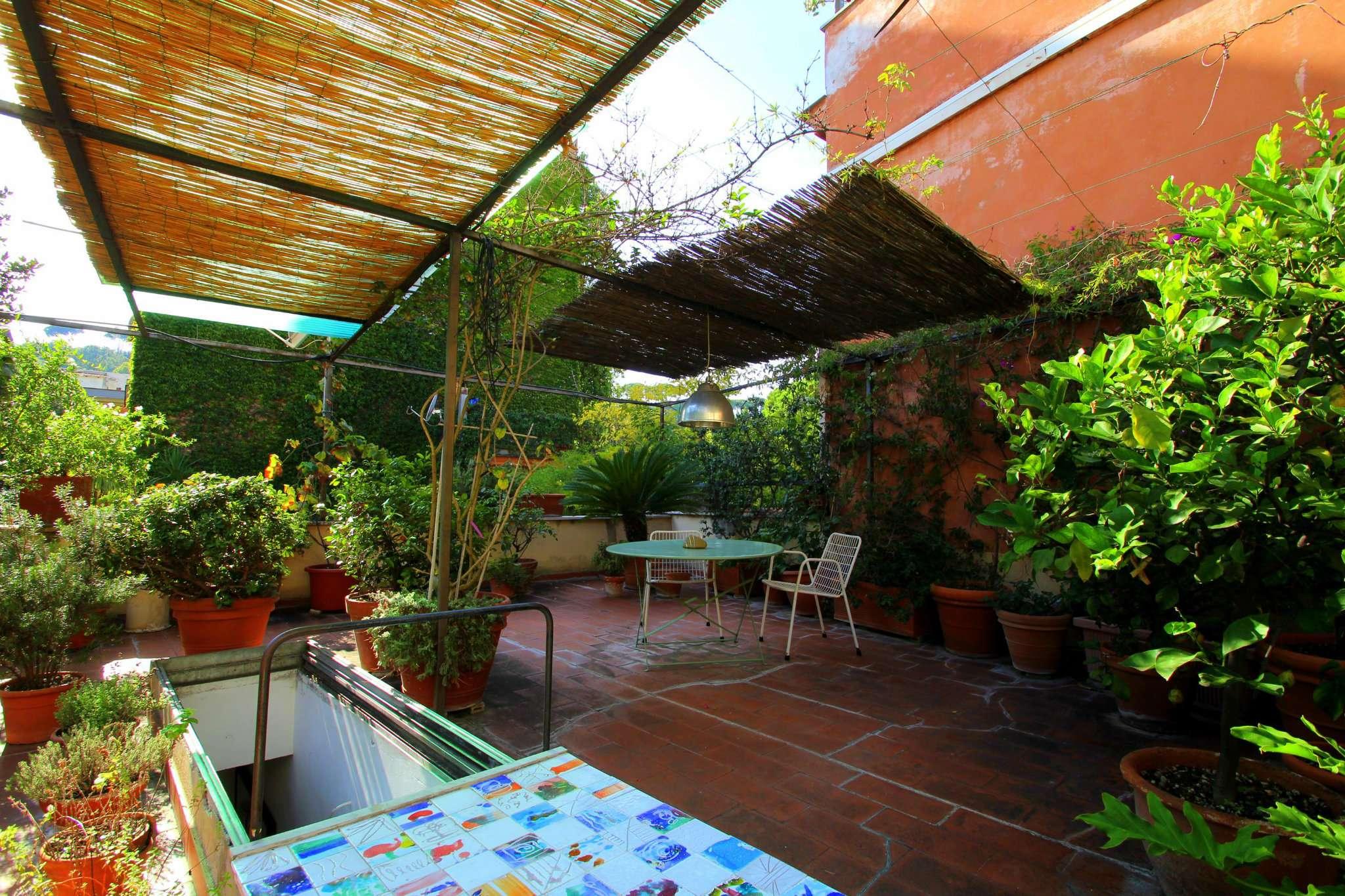 Appartamento in vendita a Roma, 9999 locali, zona Zona: 25 . Trastevere - Testaccio, Trattative riservate   CambioCasa.it