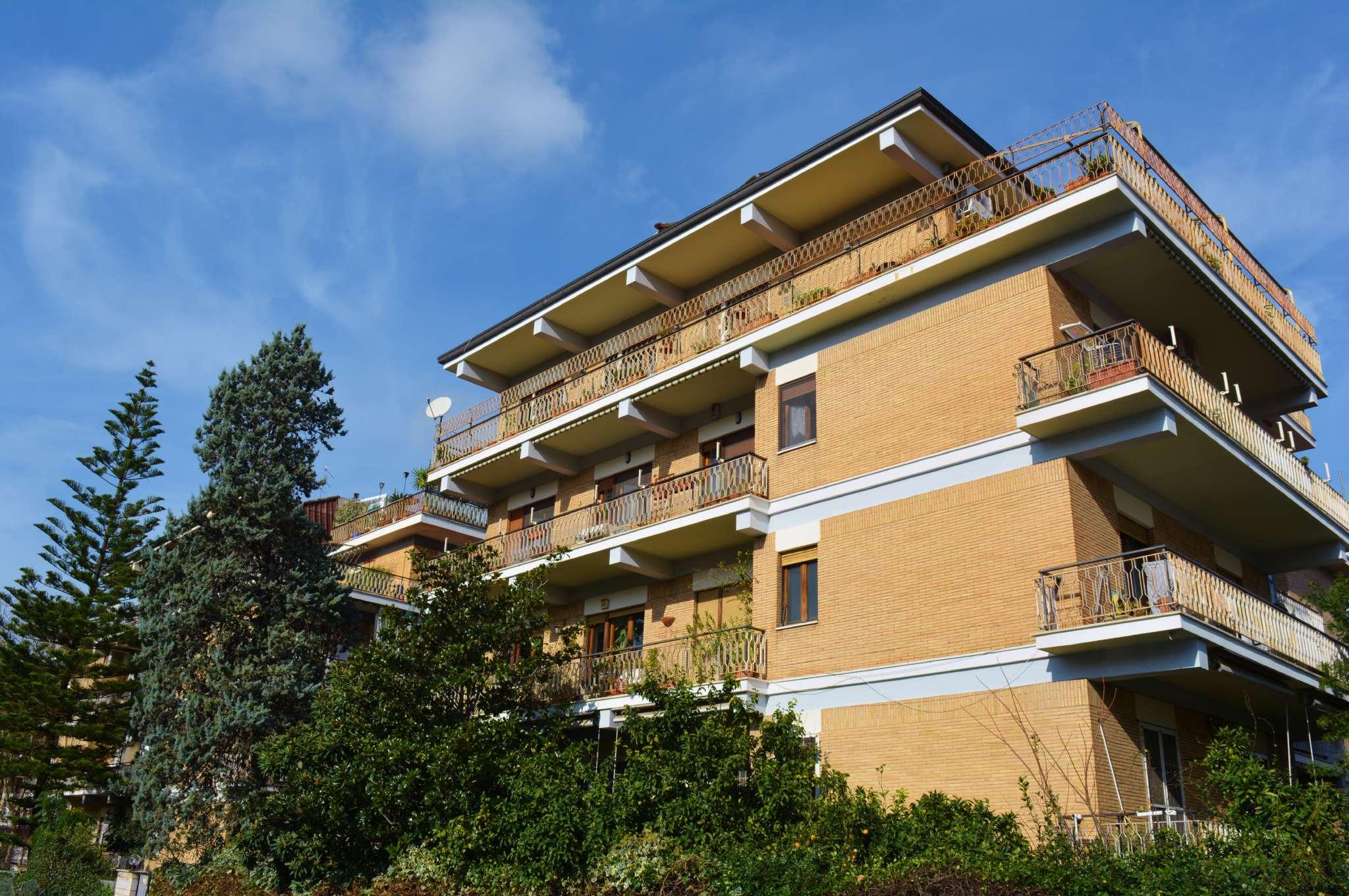 Appartamento in vendita a Roma, 3 locali, zona Zona: 24 . Gianicolense - Colli Portuensi - Monteverde, prezzo € 225.000 | CambioCasa.it