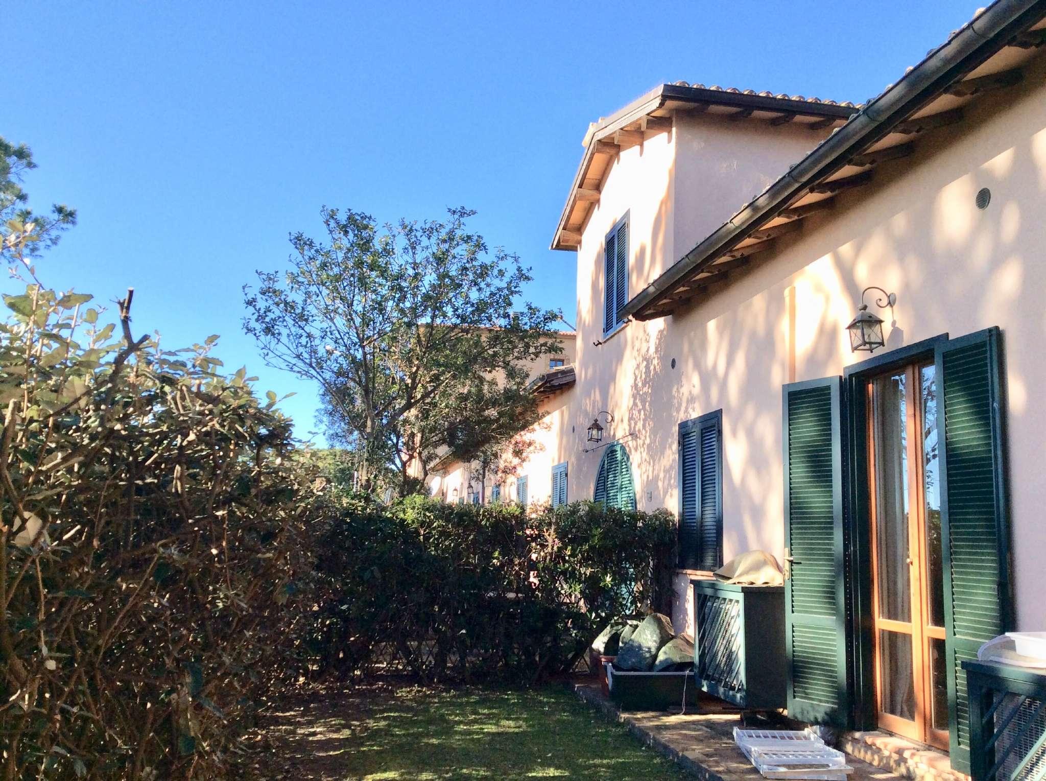 Rustico / Casale ristrutturato arredato in affitto Rif. 9274943