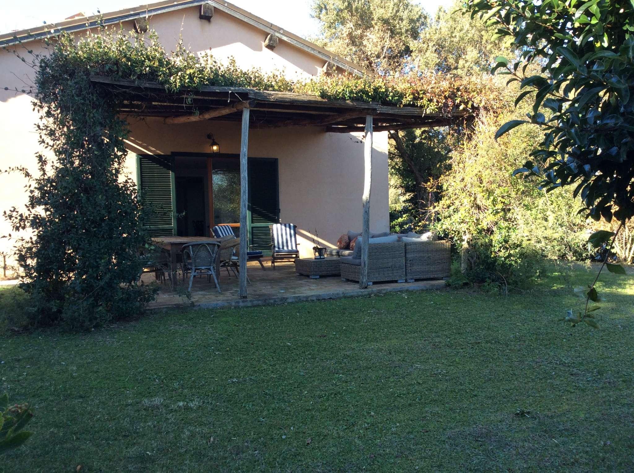Rustico / Casale ristrutturato arredato in affitto Rif. 9274944