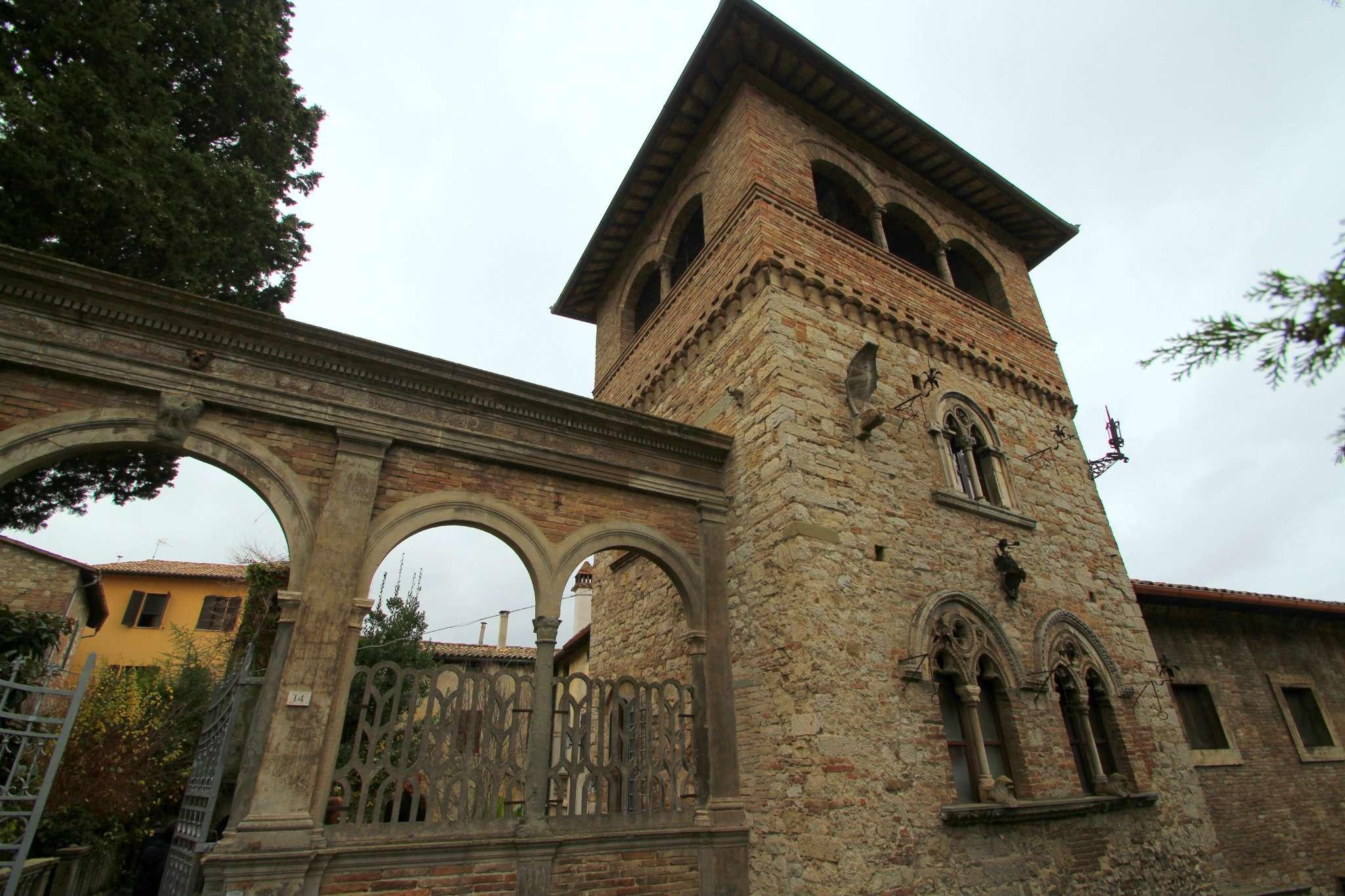 Appartamento in vendita a Todi, 9 locali, prezzo € 580.000   PortaleAgenzieImmobiliari.it