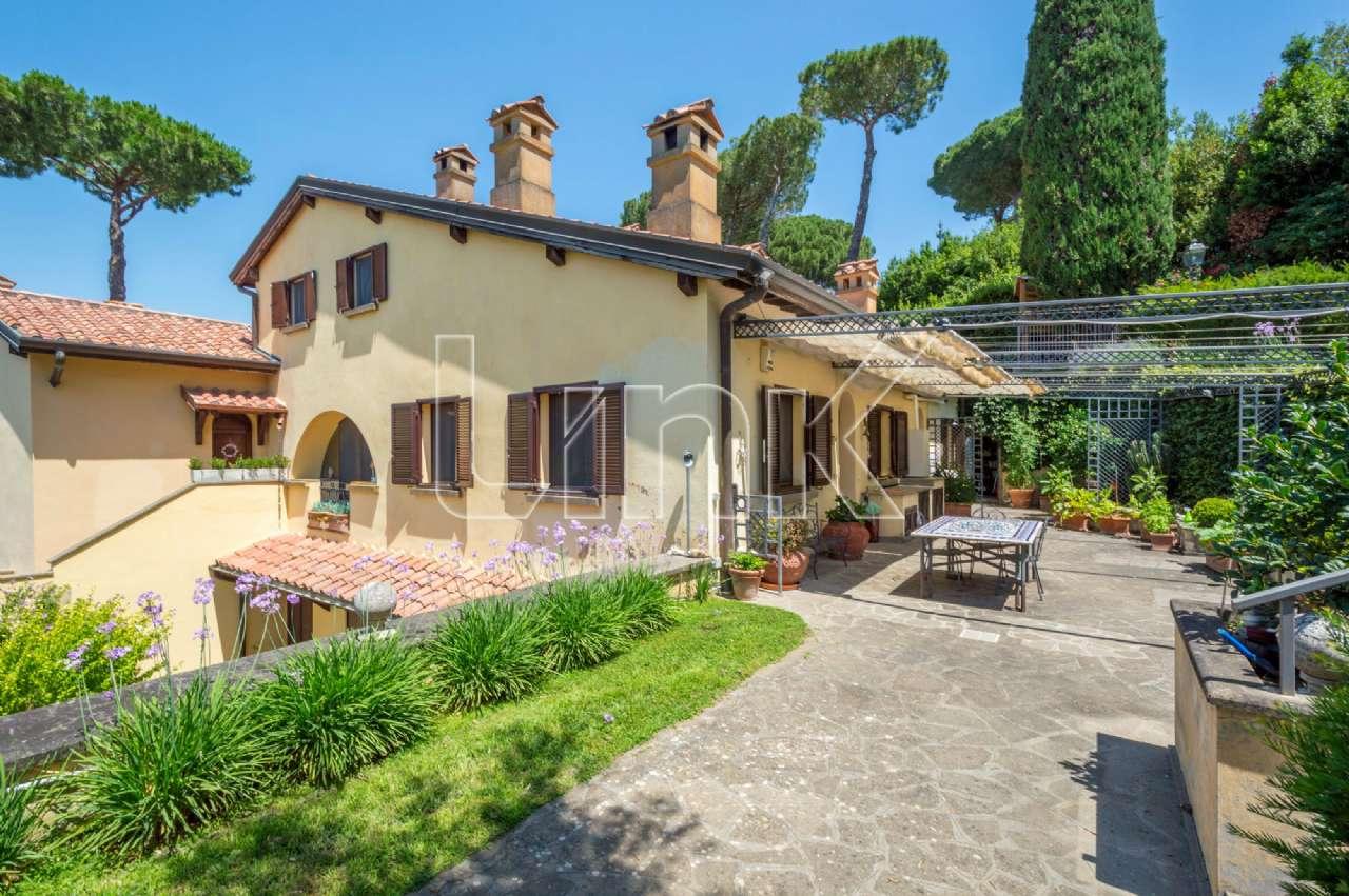 Appartamento in vendita a Castel Gandolfo, 5 locali, prezzo € 490.000 | PortaleAgenzieImmobiliari.it