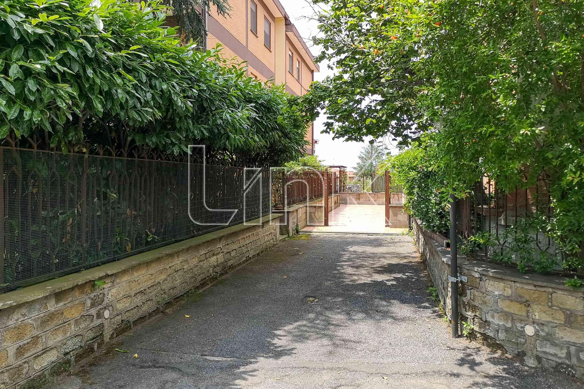 Appartamento in vendita a Albano Laziale, 3 locali, prezzo € 198.000 | PortaleAgenzieImmobiliari.it