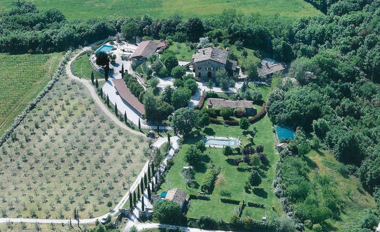 Albergo in vendita a Orvieto, 40 locali, prezzo € 1.960.000 | PortaleAgenzieImmobiliari.it