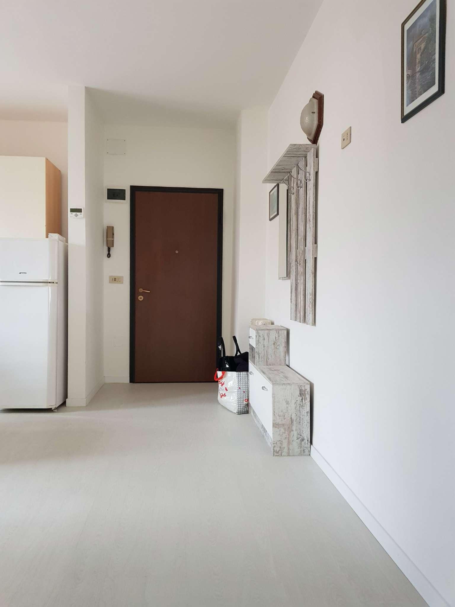 Appartamento ristrutturato in affitto Rif. 9181022