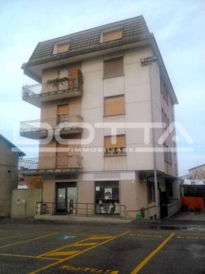 Appartamento in vendita a Farigliano, 5 locali, prezzo € 59.000 | PortaleAgenzieImmobiliari.it