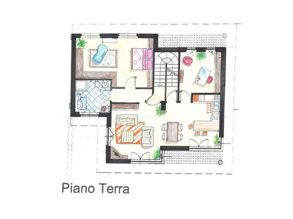 Appartamento in vendita a Dogliani, 4 locali, prezzo € 210.000 | CambioCasa.it