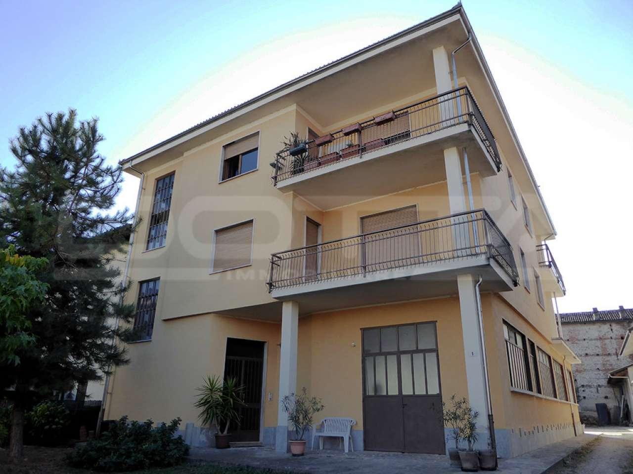 Soluzione Indipendente in vendita a Farigliano, 12 locali, prezzo € 395.000 | PortaleAgenzieImmobiliari.it