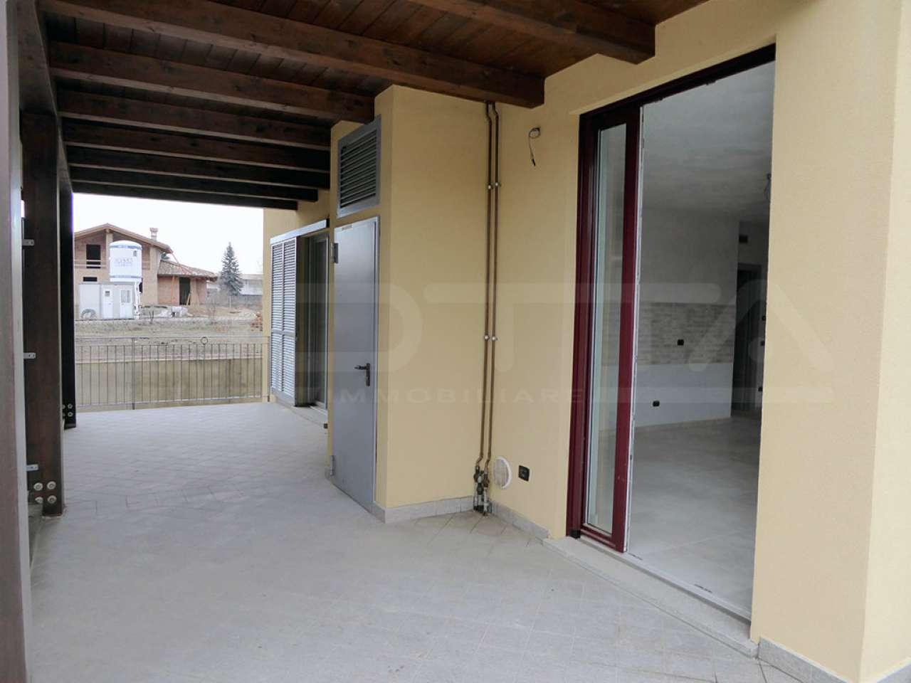 Appartamento in vendita a Narzole, 5 locali, prezzo € 180.000 | CambioCasa.it