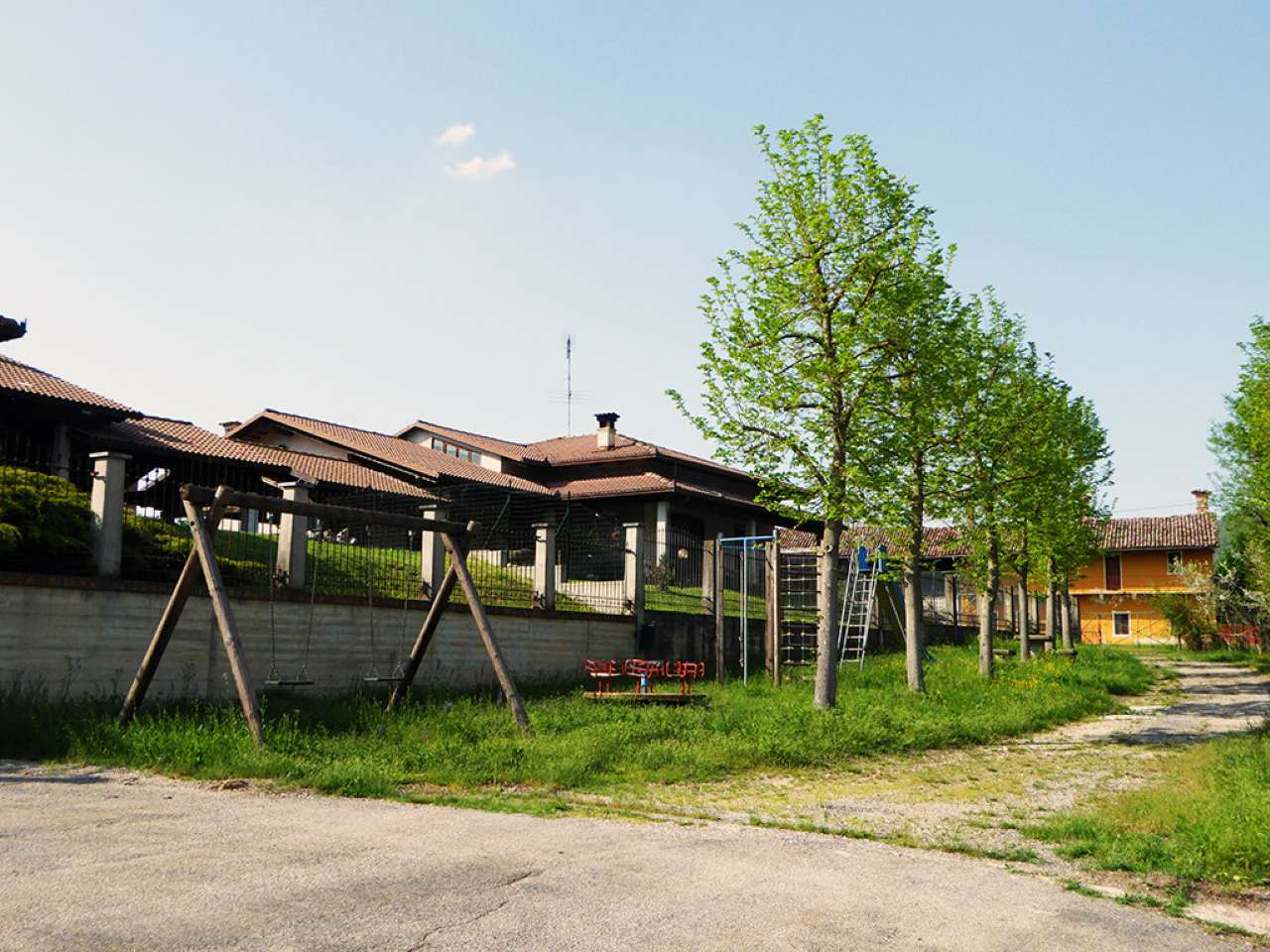 Soluzione Indipendente in vendita a Monchiero, 5 locali, prezzo € 250.000 | CambioCasa.it