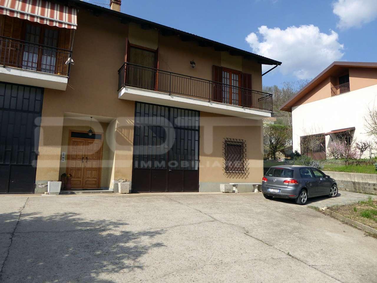 Soluzione Semindipendente in vendita a Somano, 4 locali, prezzo € 120.000   CambioCasa.it