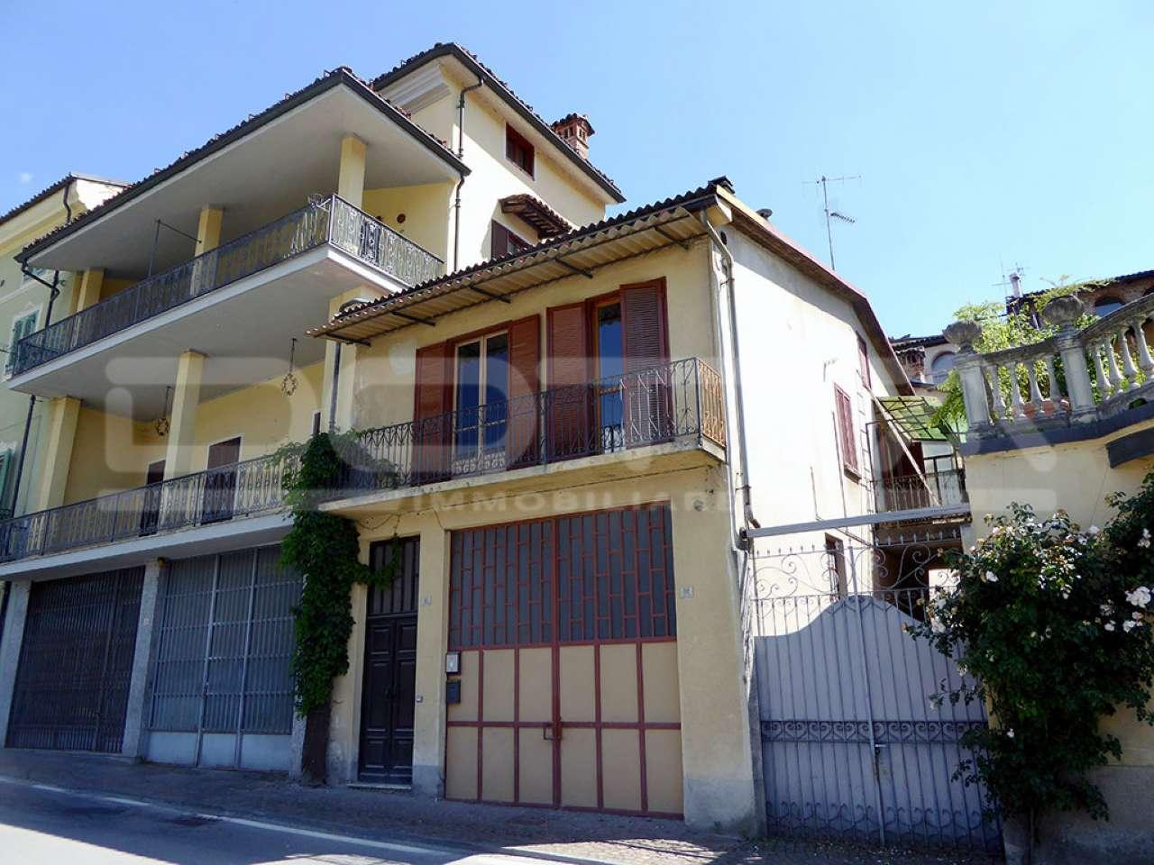 Soluzione Indipendente in vendita a Dogliani, 4 locali, prezzo € 137.000 | CambioCasa.it