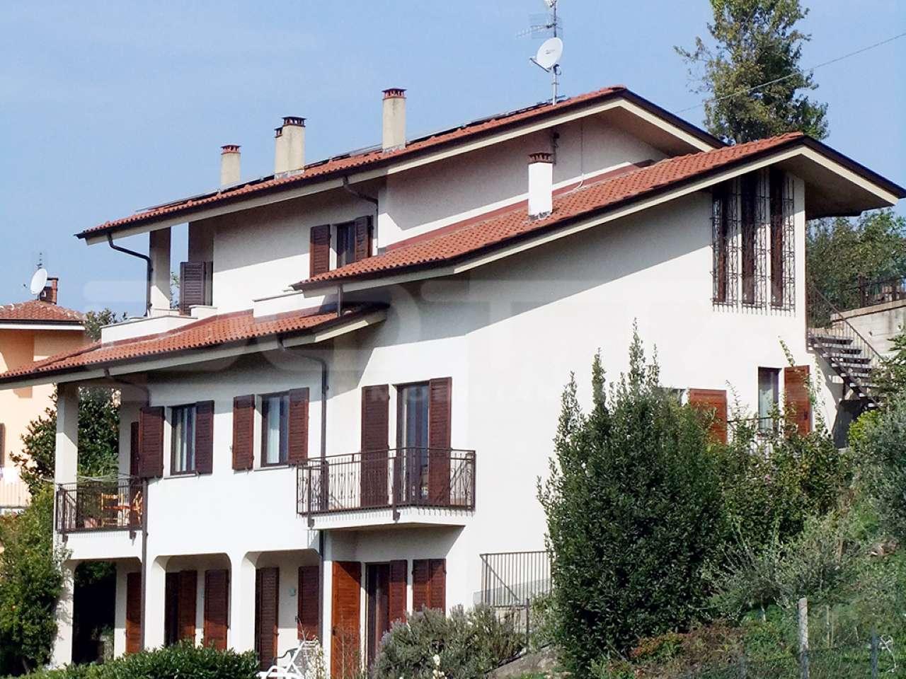 Soluzione Indipendente in vendita a Montelupo Albese, 8 locali, prezzo € 390.000 | CambioCasa.it
