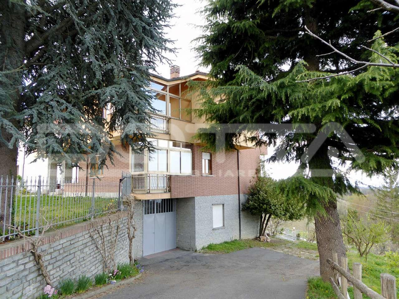 Soluzione Indipendente in vendita a Bossolasco, 15 locali, prezzo € 480.000 | PortaleAgenzieImmobiliari.it