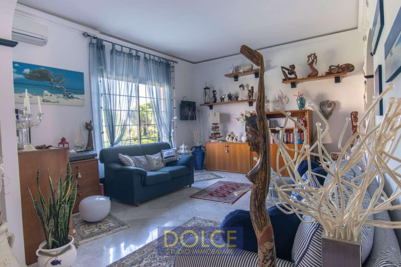 Villa a Schiera in Vendita a Arenzano