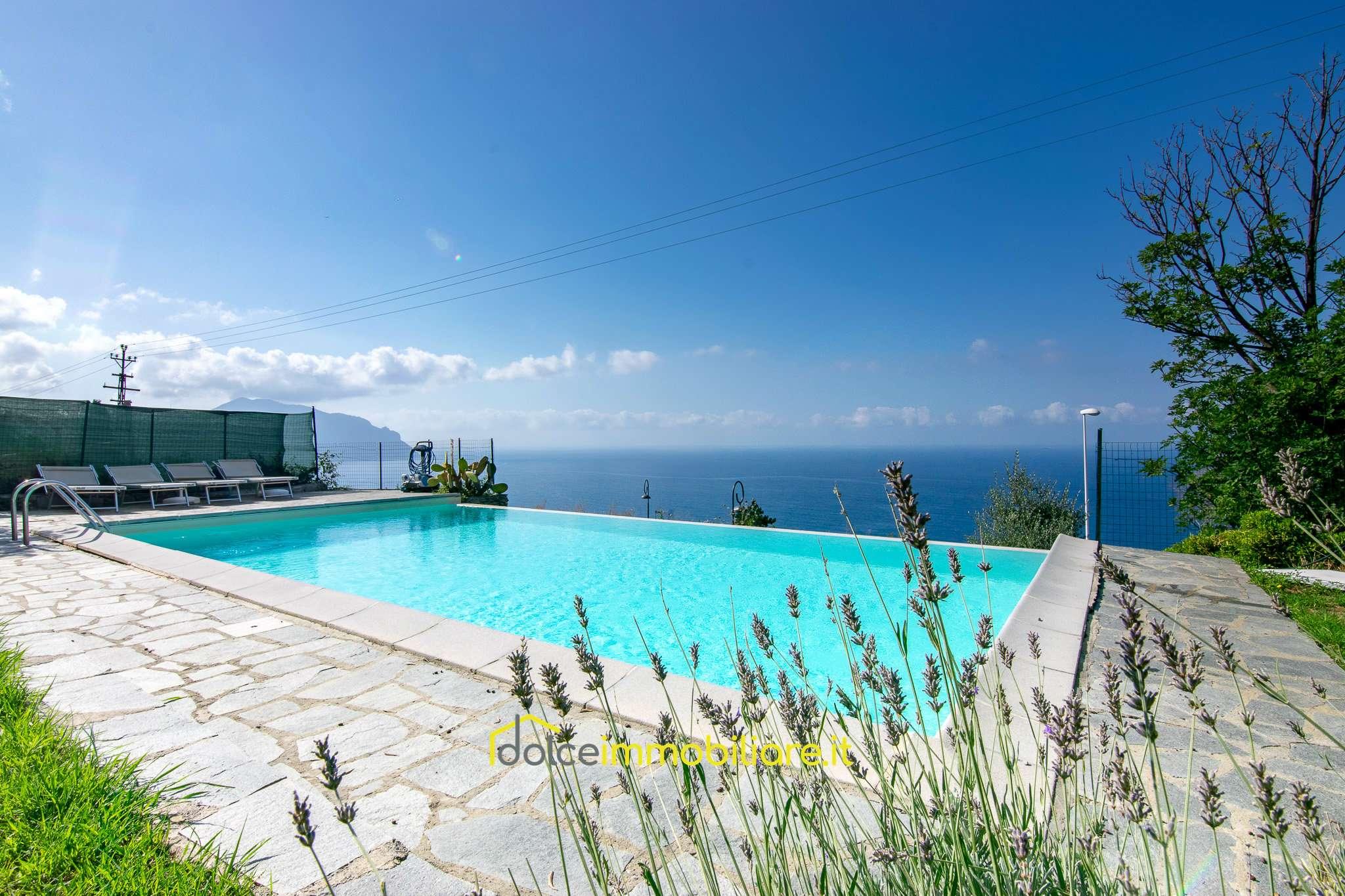 Appartamento in vendita a Pieve Ligure, 4 locali, Trattative riservate   PortaleAgenzieImmobiliari.it