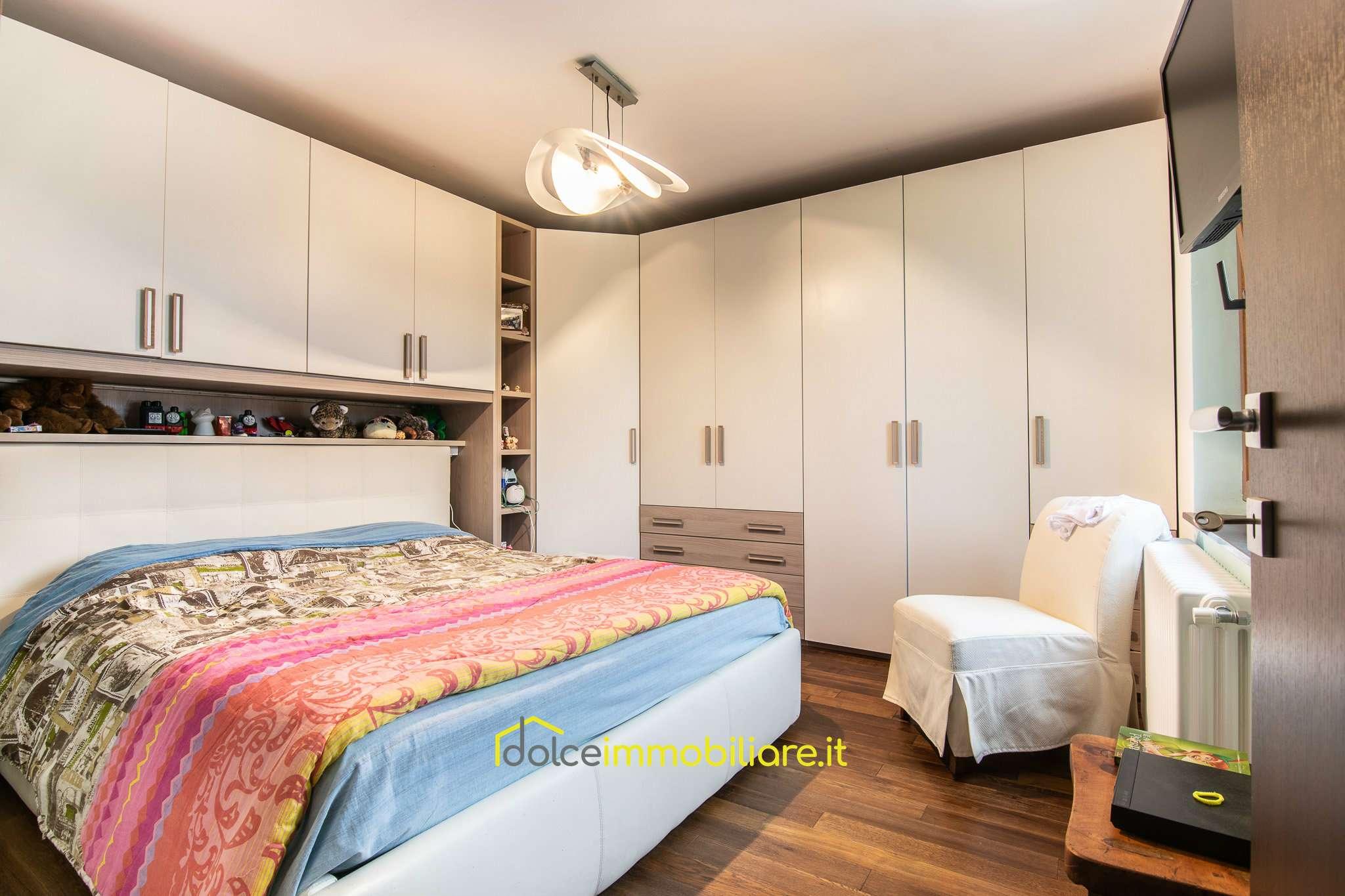 Appartamento in vendita a Campomorone, 3 locali, prezzo € 135.000 | CambioCasa.it