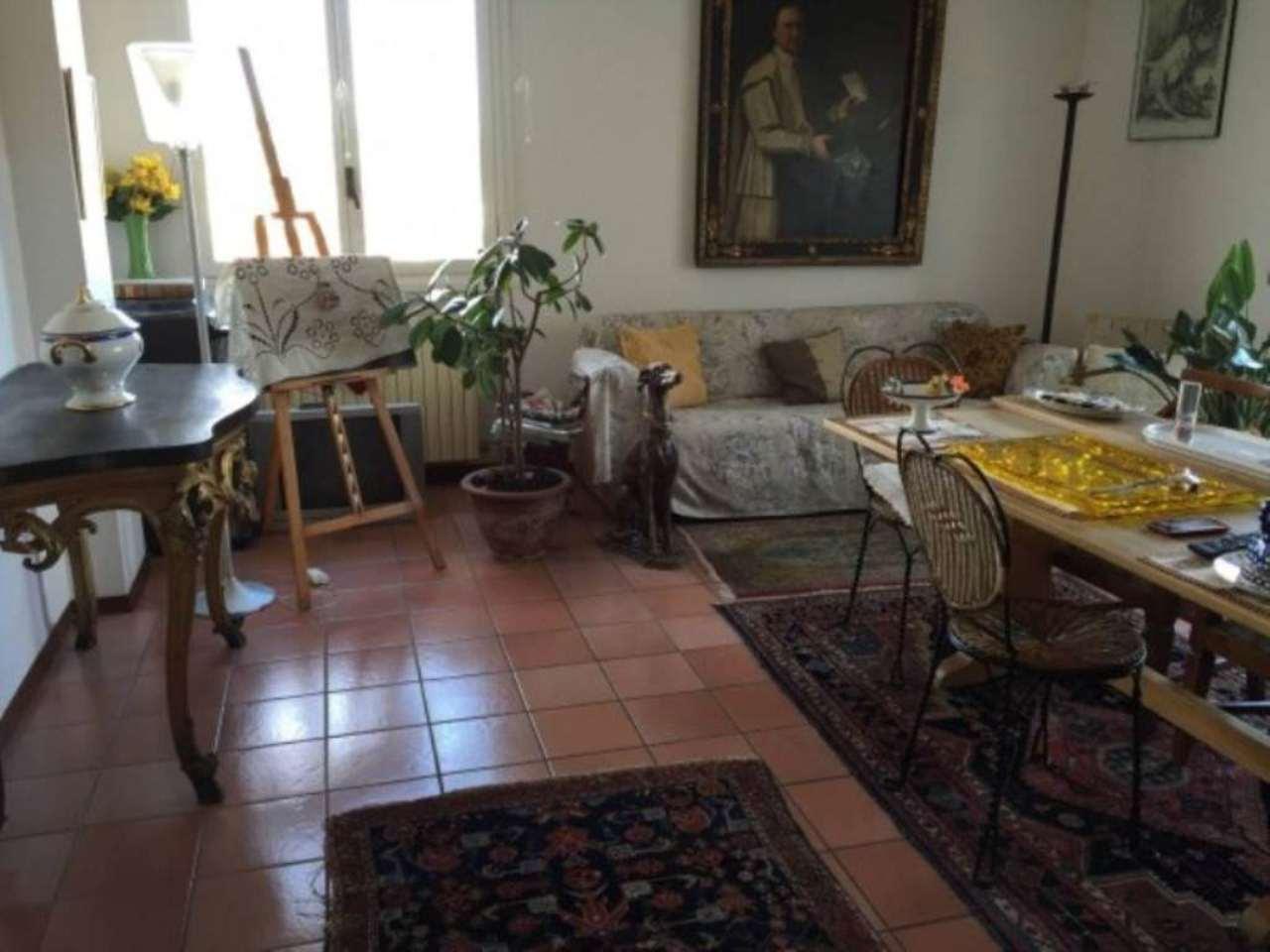 Attico / Mansarda in buone condizioni in vendita Rif. 7061721