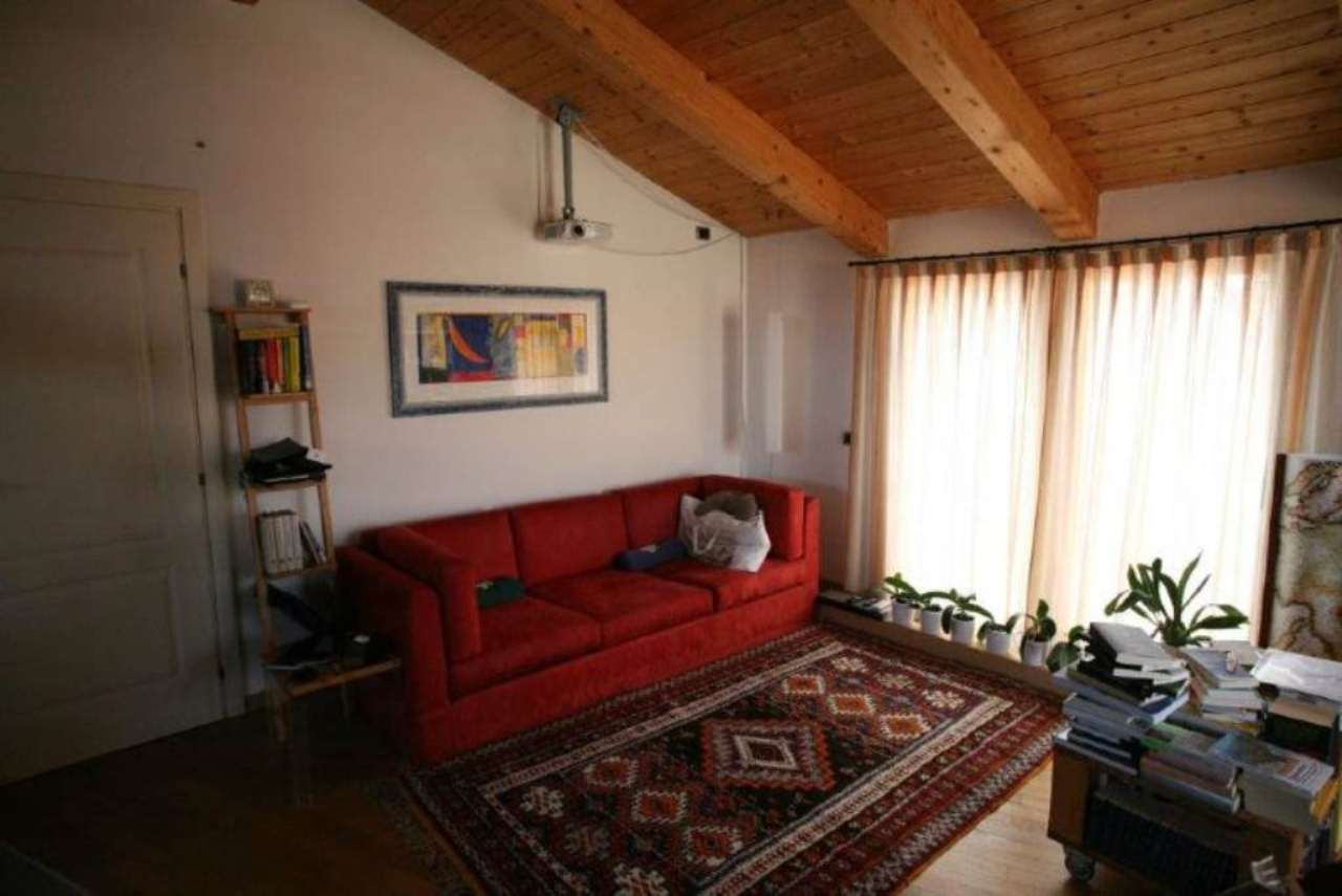 Attico / Mansarda in ottime condizioni in vendita Rif. 7061735