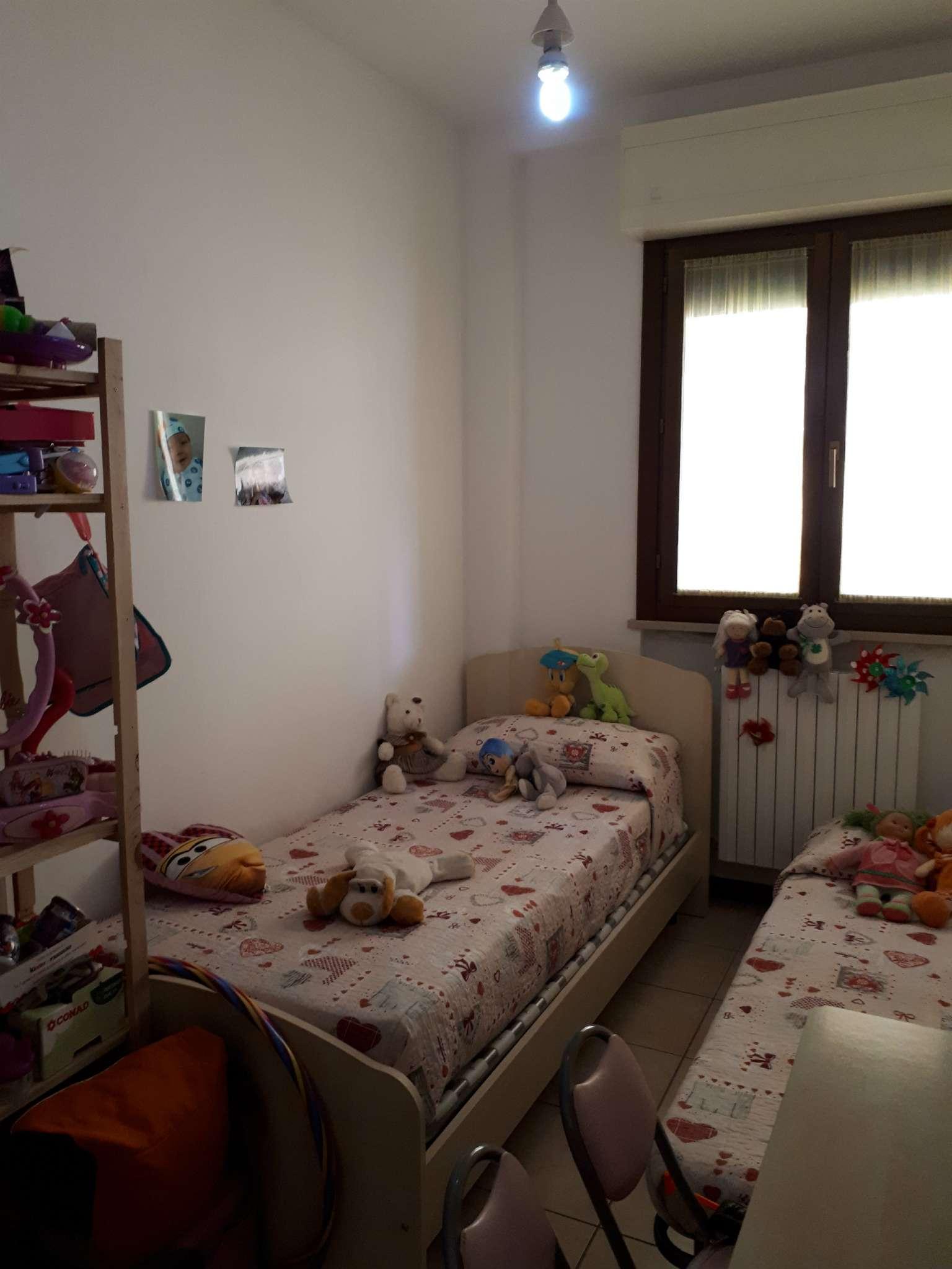Appartamento in affitto Rif. 8693002