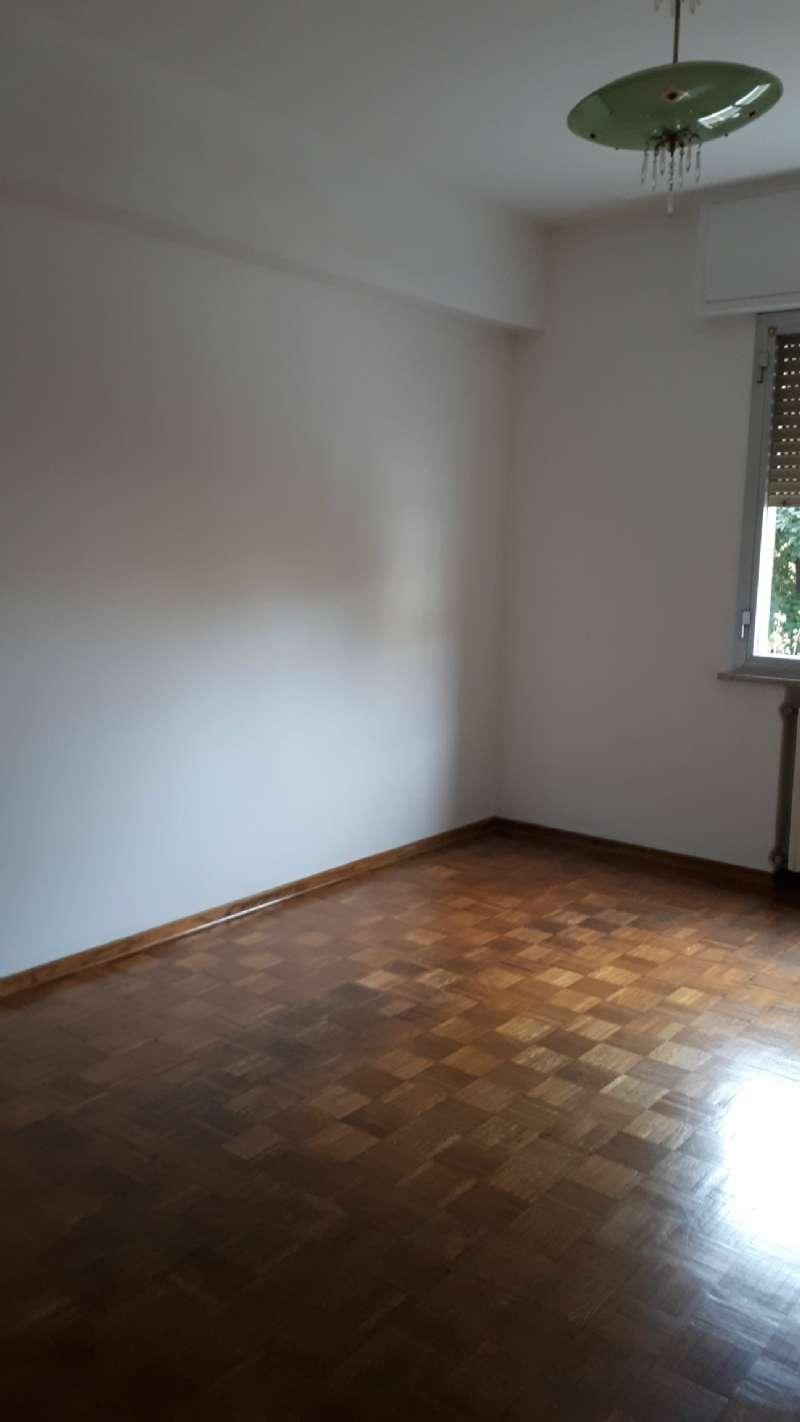 Ampio e luminoso appartamento, foto 12