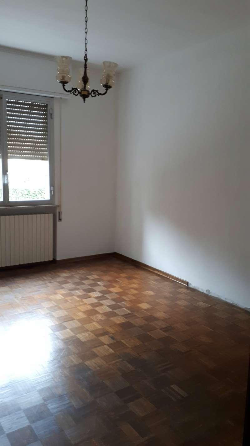 Ampio e luminoso appartamento, foto 17