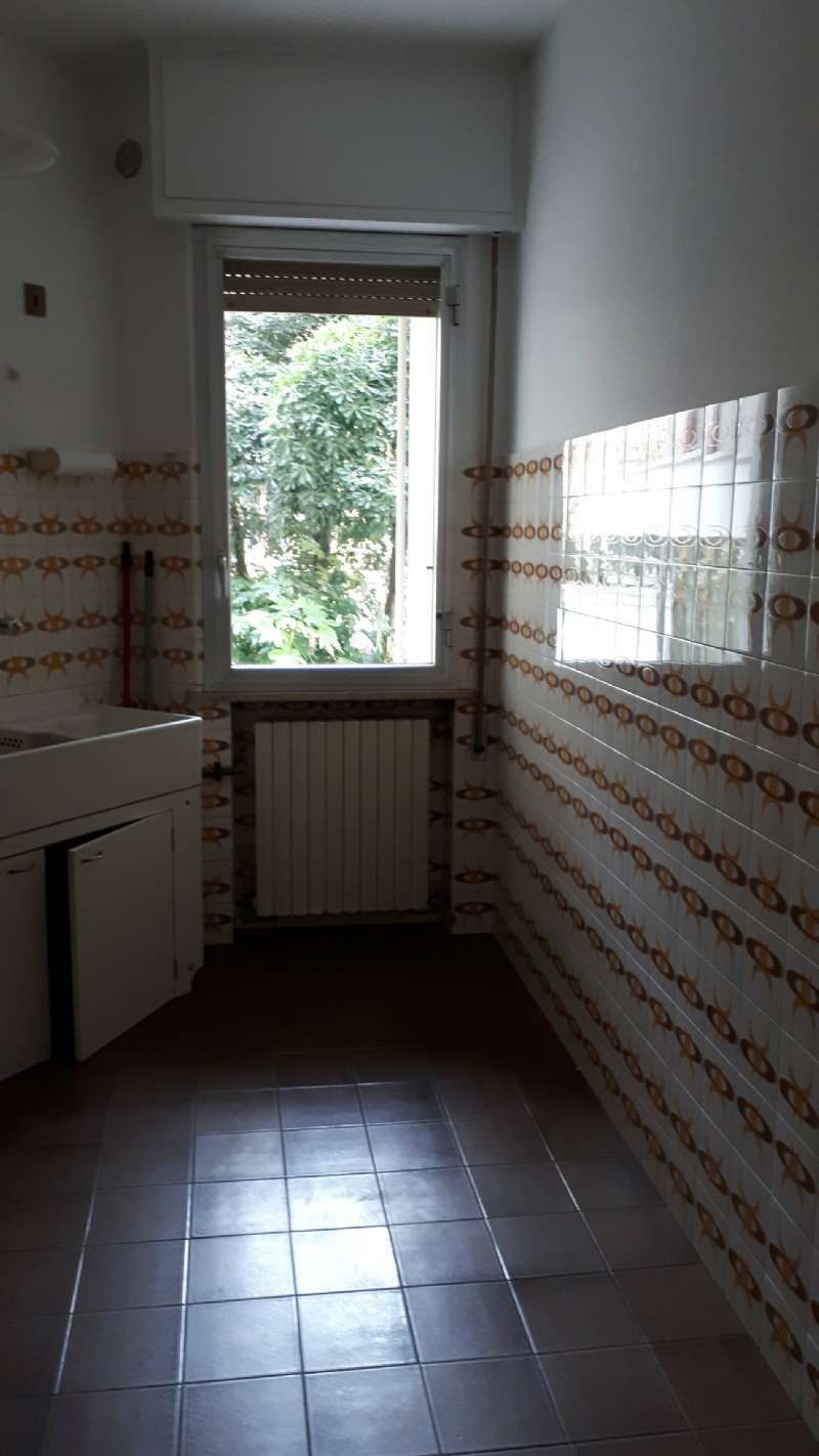 Ampio e luminoso appartamento, foto 9