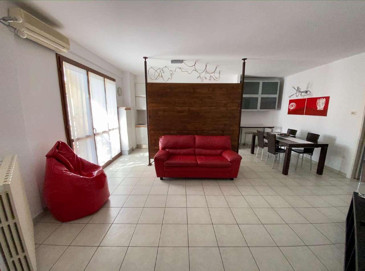 Appartamento in vendita a Fano, 3 locali, prezzo € 150.000   PortaleAgenzieImmobiliari.it