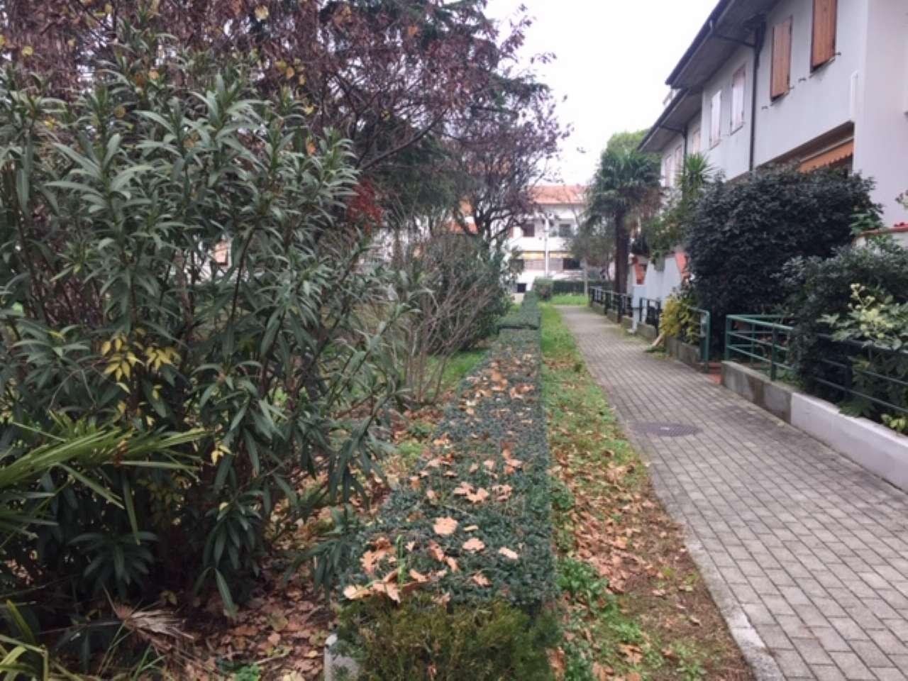 Villa a Schiera in vendita a Fano, 9999 locali, Trattative riservate   CambioCasa.it