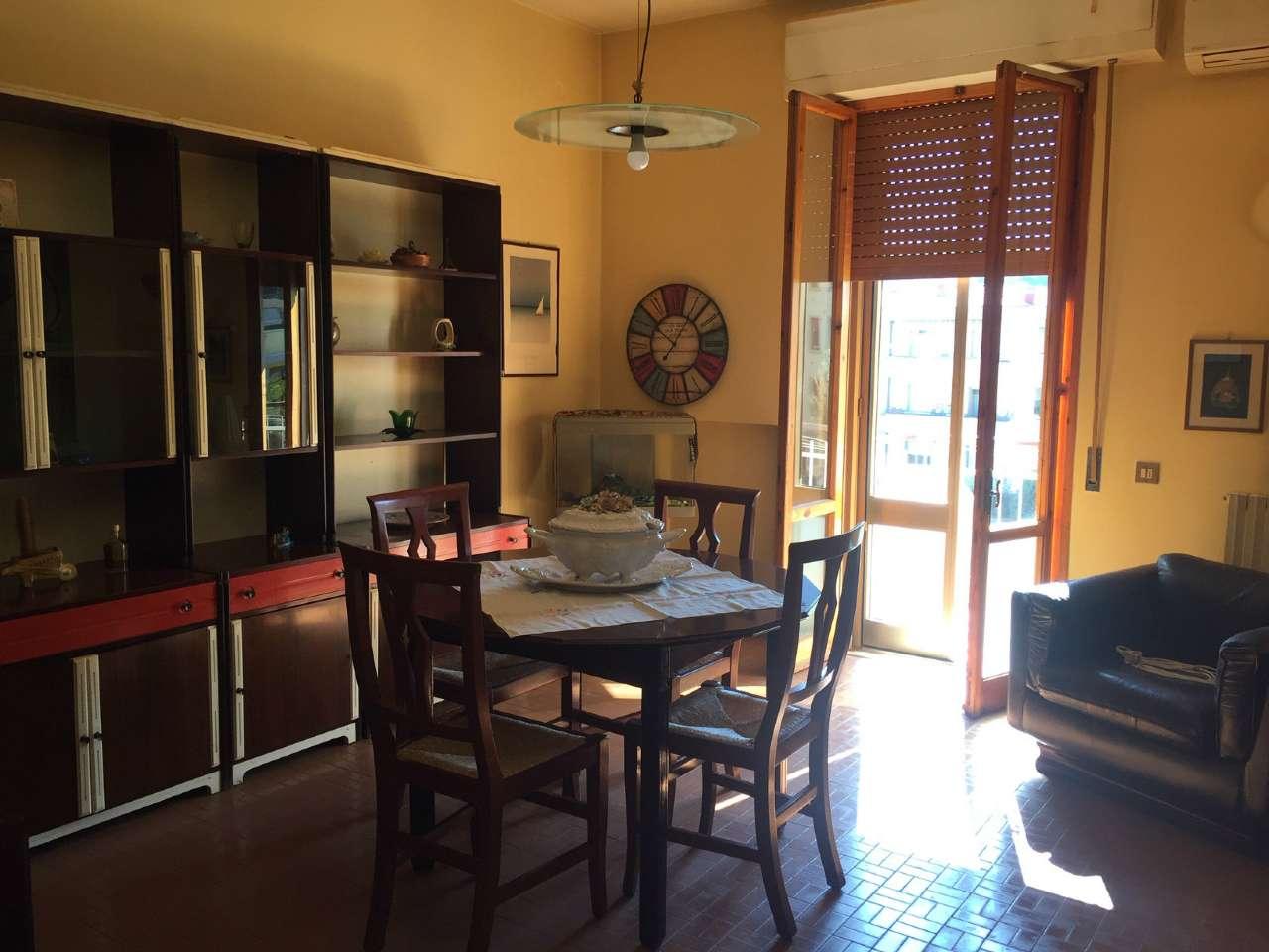 Appartamento in vendita a Montelupo Fiorentino, 5 locali, prezzo € 169.000 | PortaleAgenzieImmobiliari.it