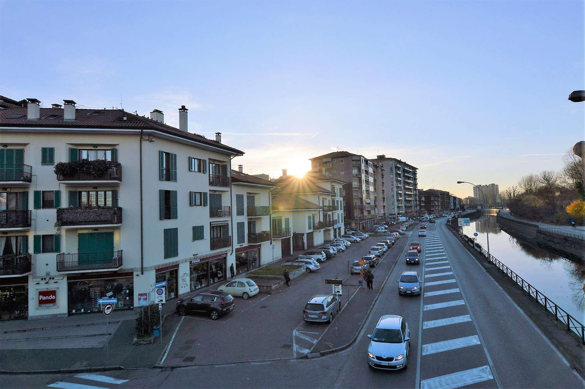 Appartamento in vendita a Corsico, 2 locali, prezzo € 155.000 | CambioCasa.it