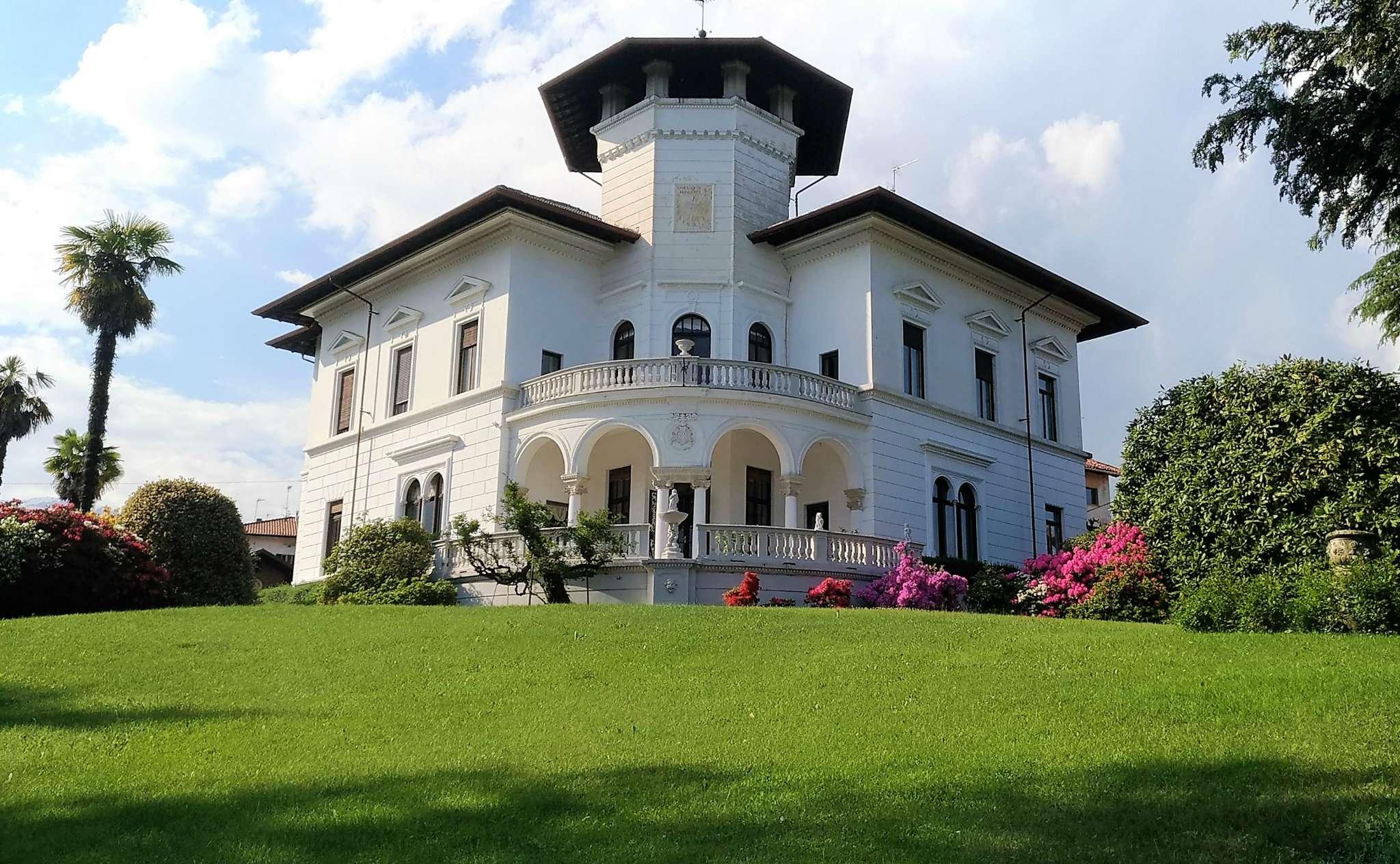 Biella, Splendida Villa d'epoca