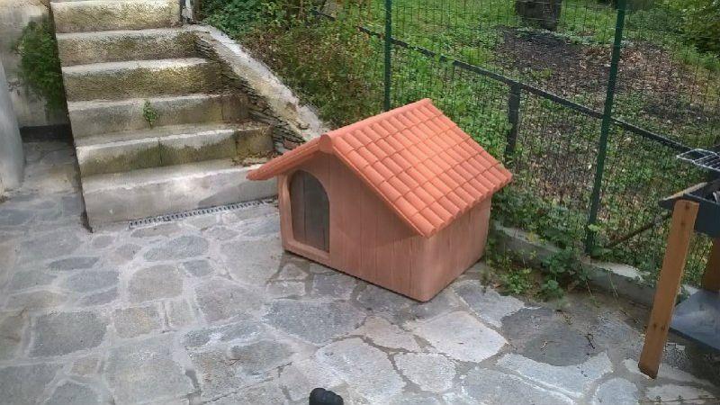 Soluzione Indipendente in affitto a Uscio, 4 locali, prezzo € 400 | CambioCasa.it