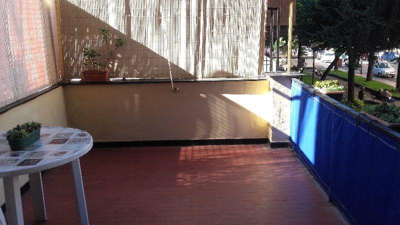 Appartamento in affitto a Recco, 4 locali, prezzo € 500 | CambioCasa.it