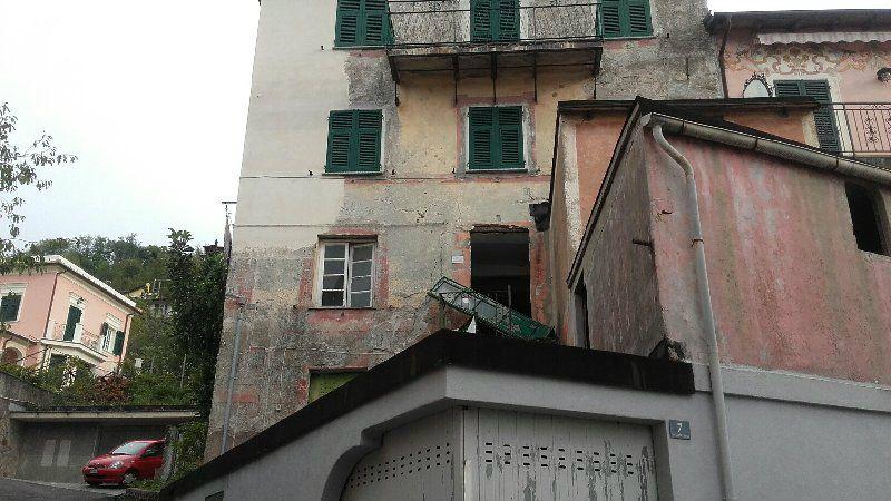 Appartamento da ristrutturare in vendita Rif. 5231869