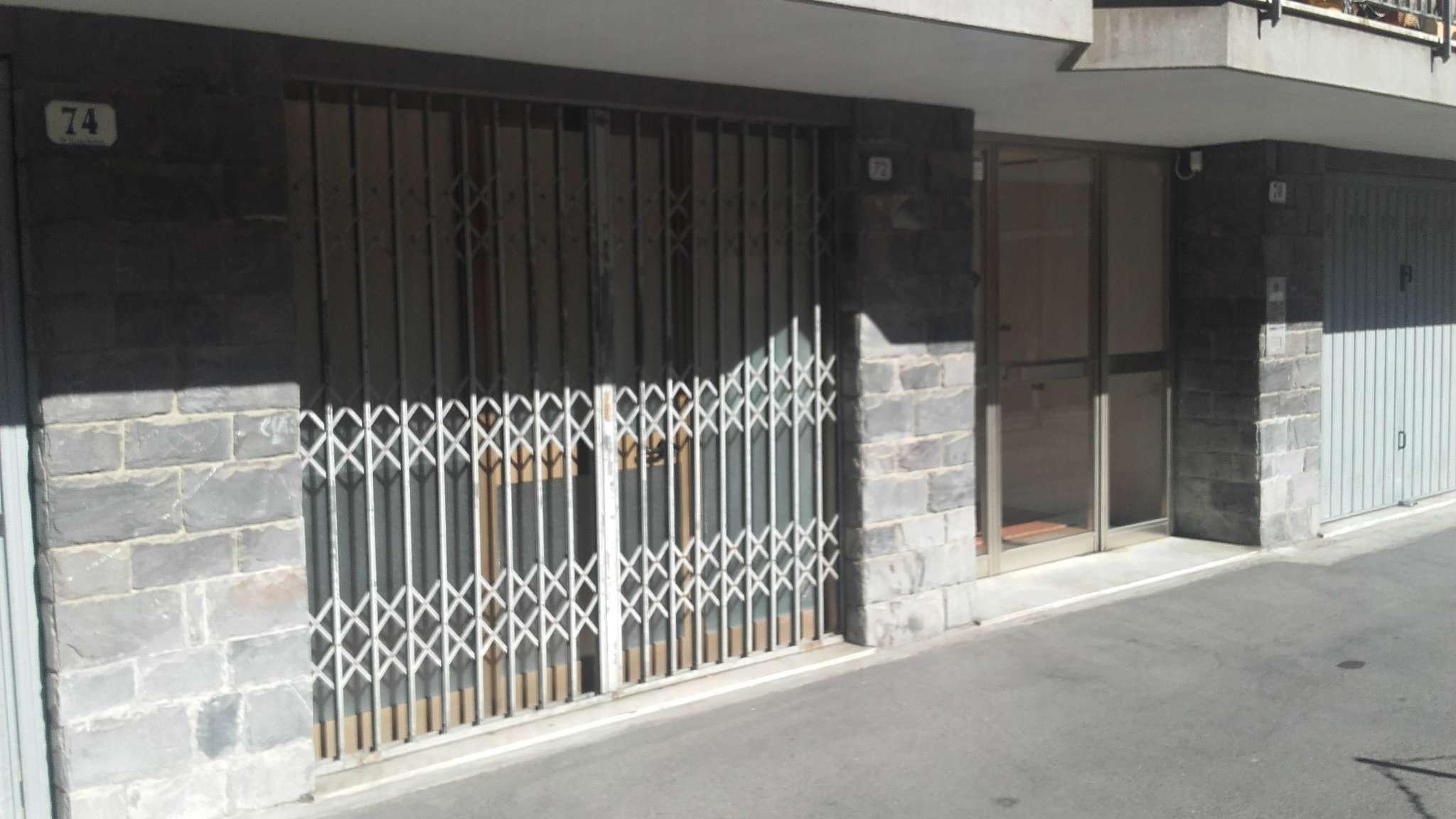 Magazzino in affitto a Recco, 1 locali, prezzo € 290 | CambioCasa.it