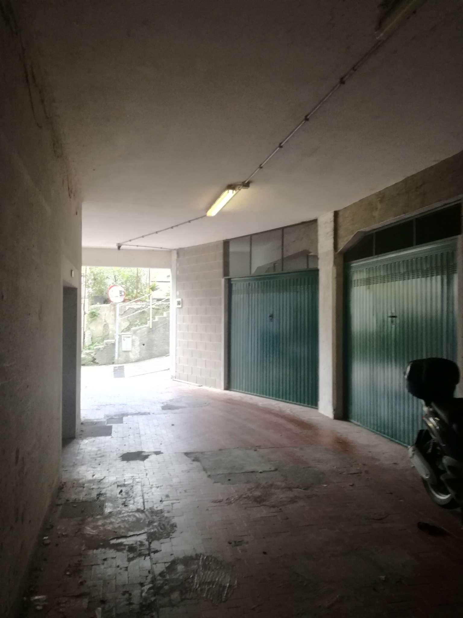 Box / Garage in vendita a Recco, 1 locali, prezzo € 80.000 | CambioCasa.it