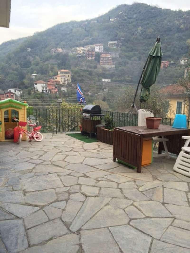 Appartamento in vendita a Avegno, 6 locali, prezzo € 225.000   PortaleAgenzieImmobiliari.it