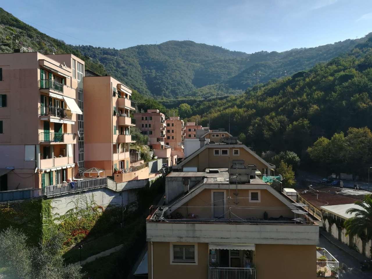 Appartamento in vendita a Recco, 6 locali, prezzo € 190.000 | PortaleAgenzieImmobiliari.it