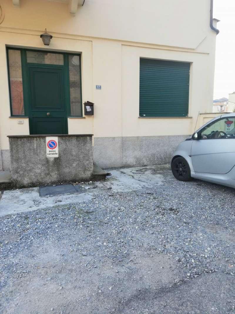 Appartamento in vendita a Uscio, 6 locali, prezzo € 55.000 | PortaleAgenzieImmobiliari.it