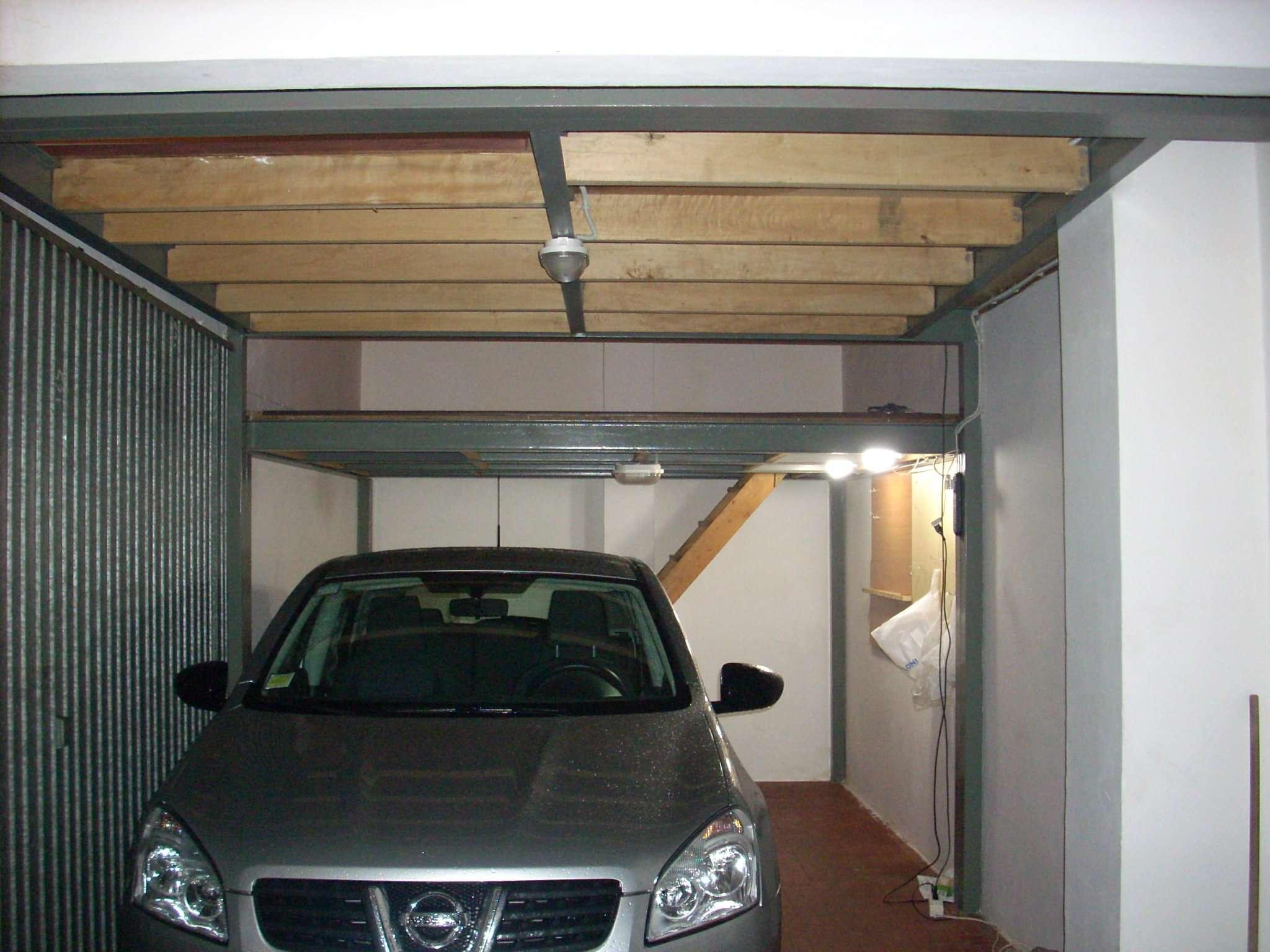 Box / Garage in vendita a Recco, 1 locali, prezzo € 80.000 | PortaleAgenzieImmobiliari.it