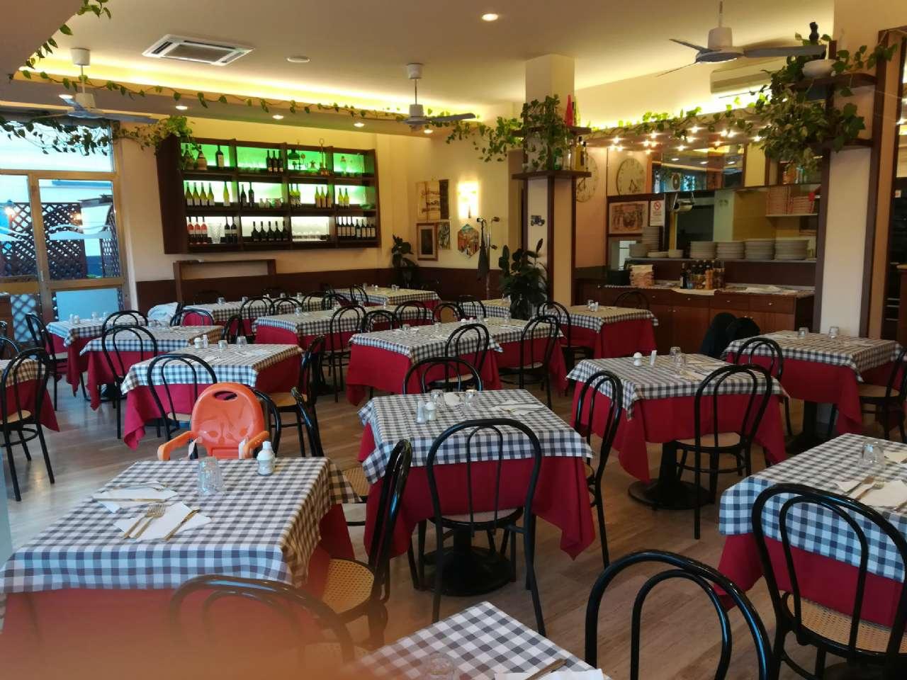 Ristorante / Pizzeria / Trattoria in vendita a Recco, 3 locali, Trattative riservate | CambioCasa.it