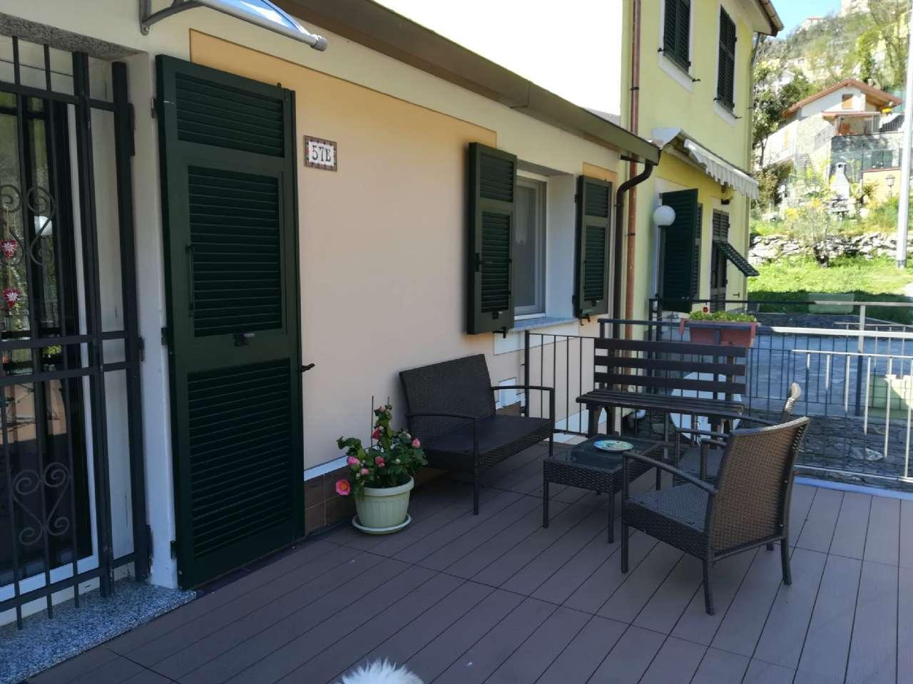 Appartamento in vendita a Avegno, 5 locali, prezzo € 230.000 | PortaleAgenzieImmobiliari.it