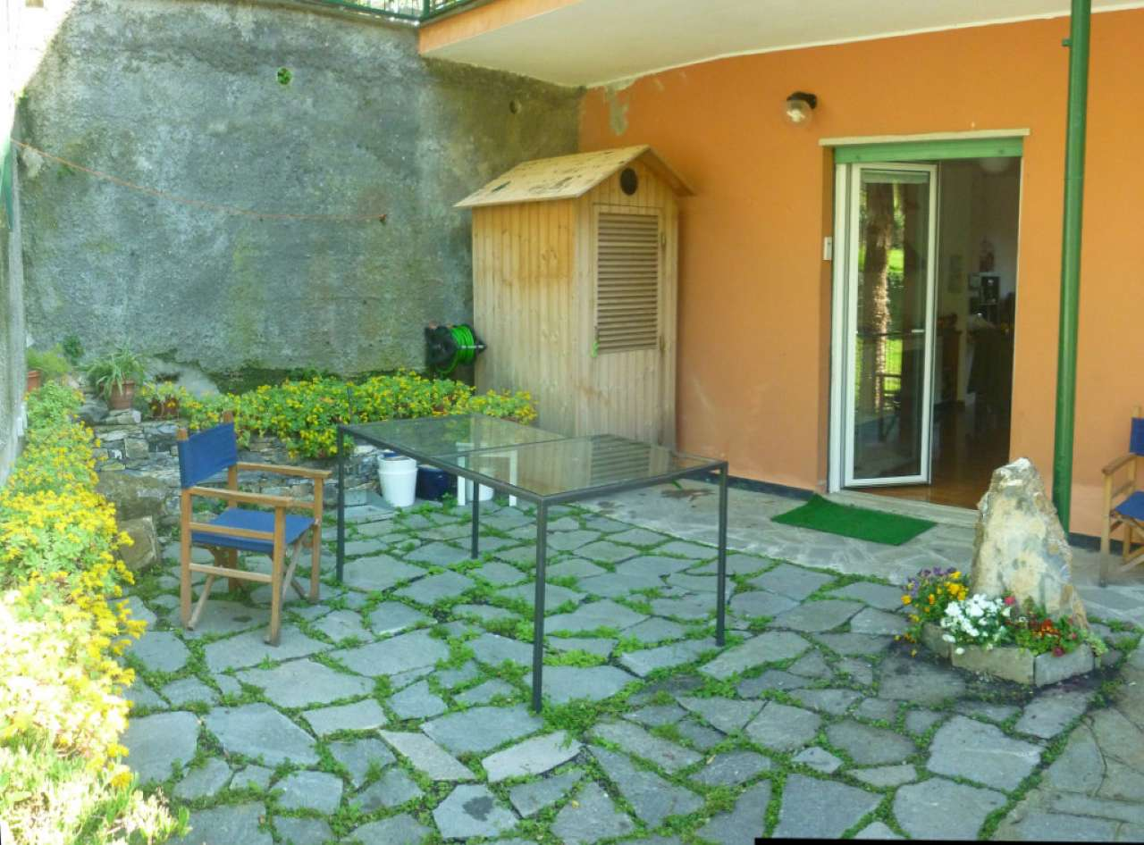 Appartamento in vendita a Recco, 5 locali, prezzo € 158.000 | PortaleAgenzieImmobiliari.it