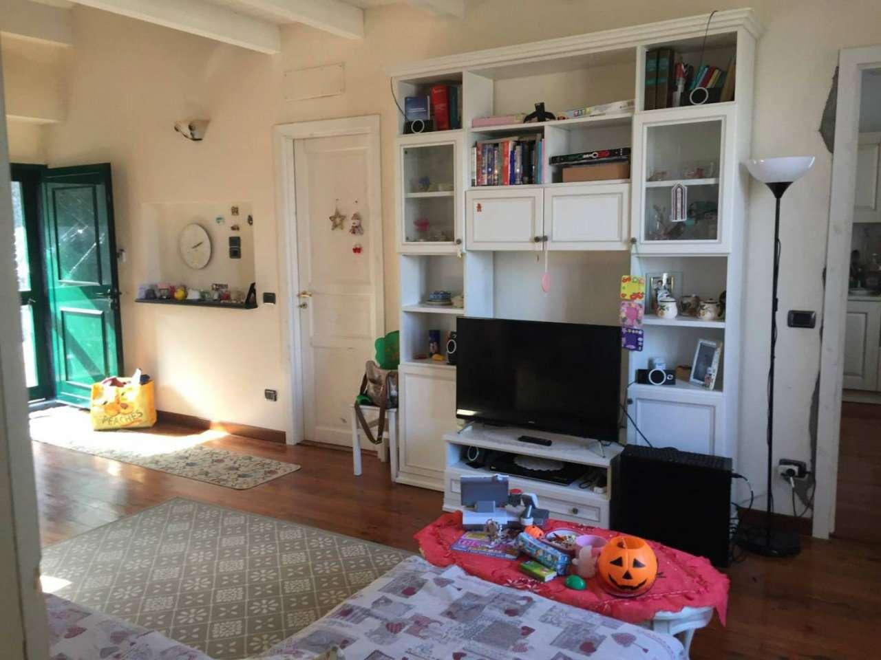 Appartamento in vendita a Uscio, 6 locali, prezzo € 115.000   PortaleAgenzieImmobiliari.it