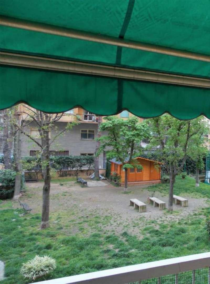 Appartamento in vendita a Recco, 6 locali, prezzo € 185.000 | PortaleAgenzieImmobiliari.it