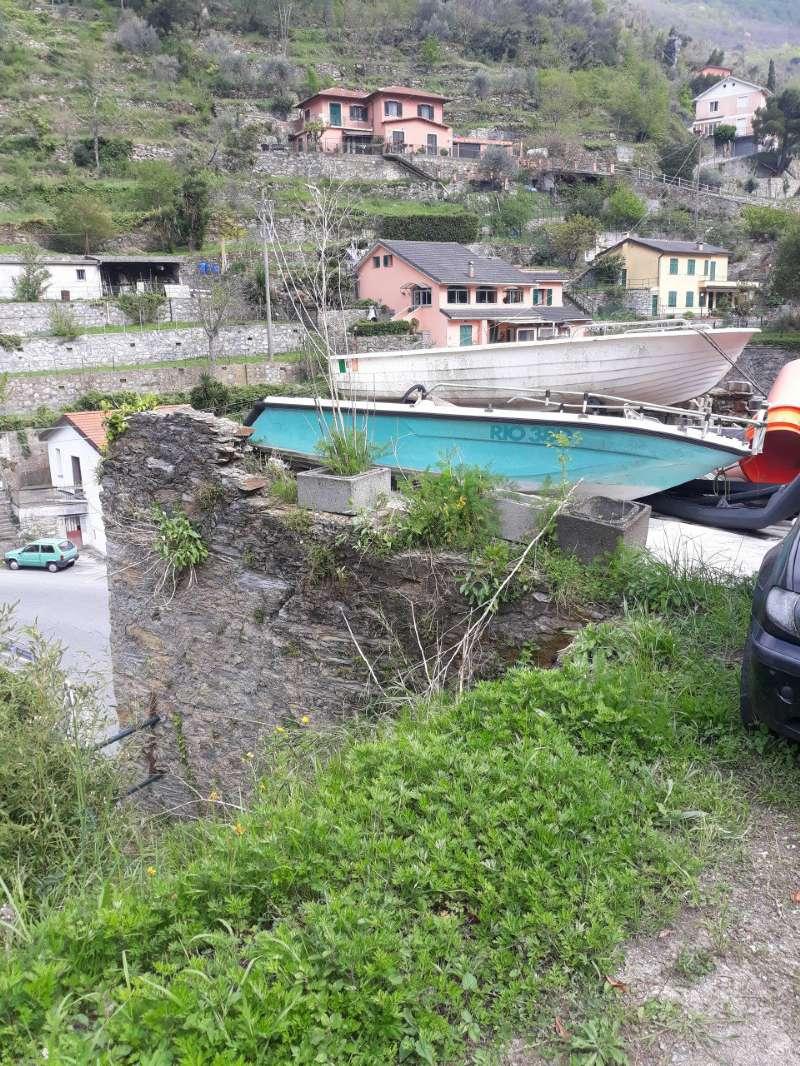 Rustico / Casale in vendita a Recco, 5 locali, prezzo € 50.000 | CambioCasa.it