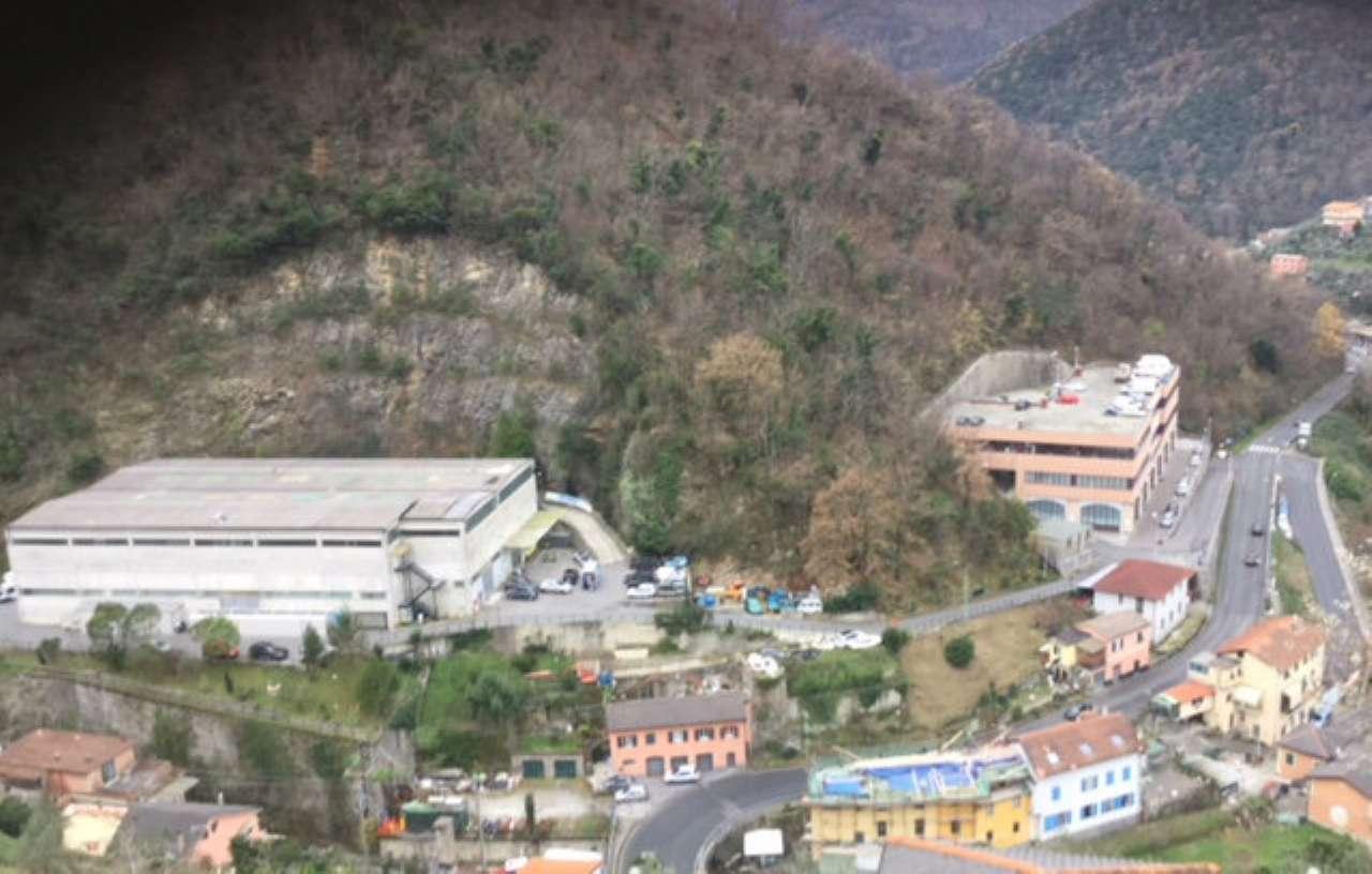 Capannone in affitto a Recco, 2 locali, prezzo € 4.000 | PortaleAgenzieImmobiliari.it