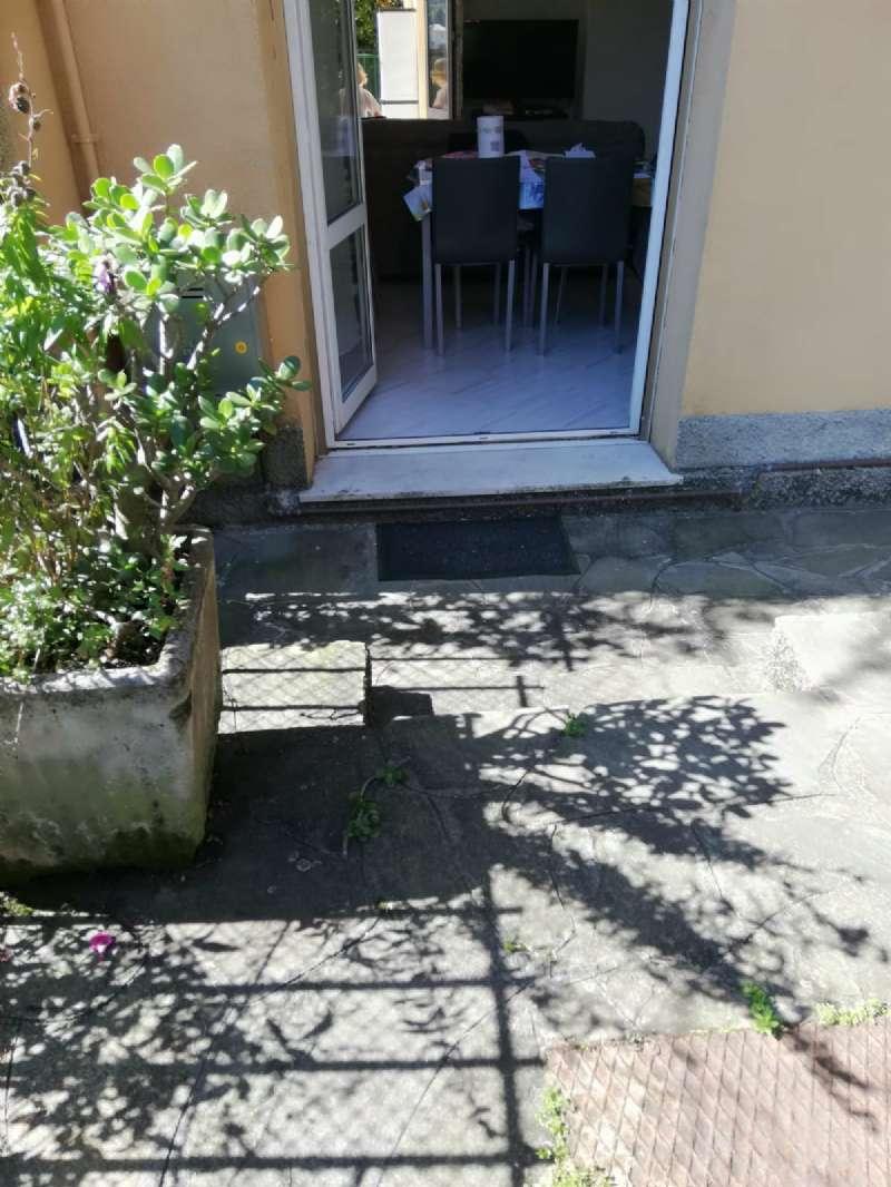 Appartamento in vendita a Recco, 6 locali, prezzo € 205.000 | PortaleAgenzieImmobiliari.it